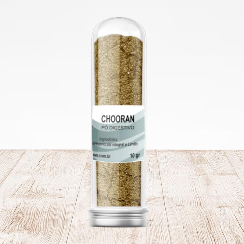 chooran