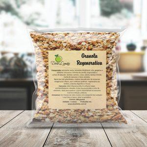 granola regenerativa
