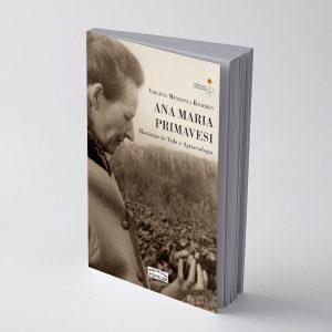 ANA MARIA PRIMAVESI – HISTÓRIAS DE VIDA E AGROECOLOGIA