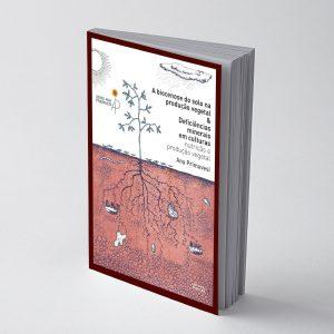 livro biocenose do solo na produção vegetal