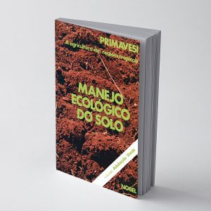 Livro manejo ecológico de pastagens em regiões tropicais e subtropicais