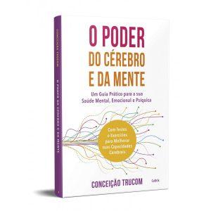 livro o poder do cerebro e da mente