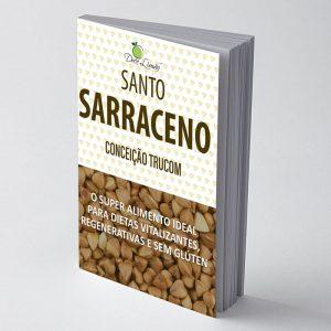 livro santo sarraceno