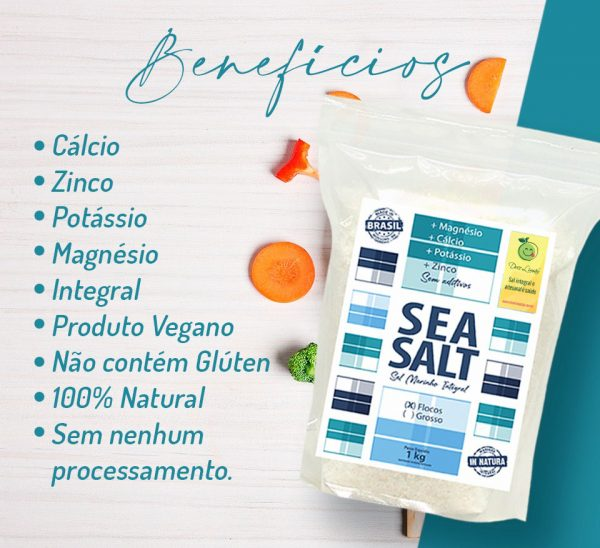 beneficios sal marinho integral